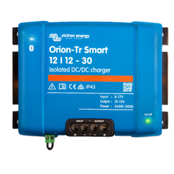 VICTRON Orion-Tr Smart 12/12-30A