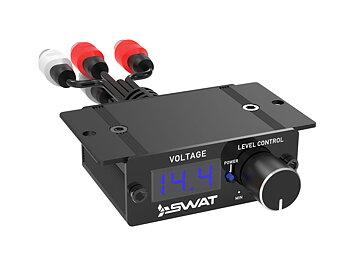 SWAT RLC-VM