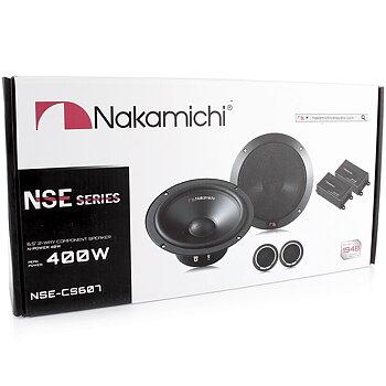Nakamichi NSE-CS607