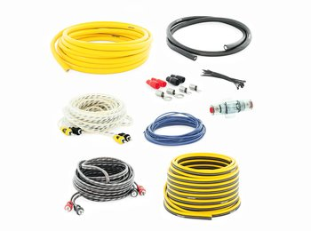 SWAT  PAC-F4 21mm² CABLE KIT