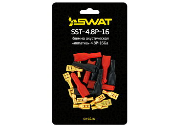 SWAT SST-4.8P-16