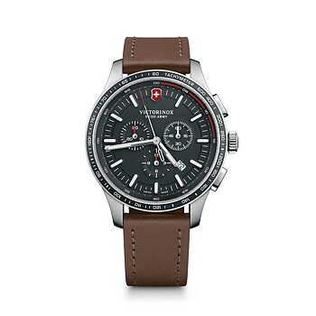 Victorinox Alliance Sport Chronograph 241826 - BEGAGNAD (8/10)