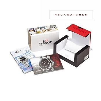 Tissot Carson Automatic Chronograph T085.427.11.011.00