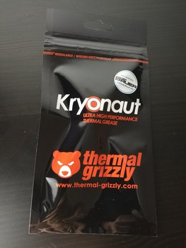Thermal Grizzly Kryonaut 1G