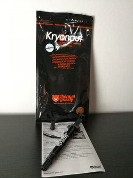 Thermal Grizzly Kryonaut 5,5gram
