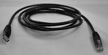 CAT5E Kabel 2m