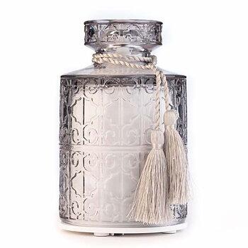 Aroma Lampa - Luftfuktare Tassle Grey Edition