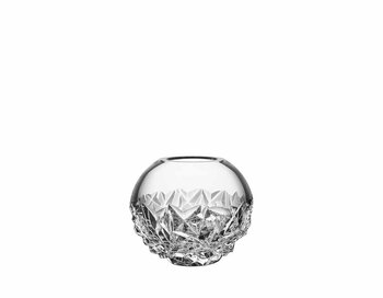 Orrefors Ljuslykta Carat Globe 108mm