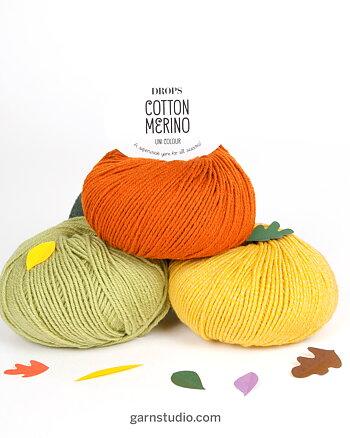 Fyndpåse Cotton Merino