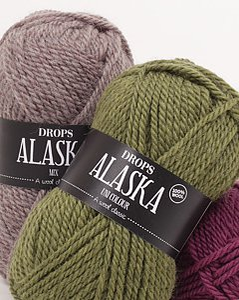 DROPS Alaska Mix