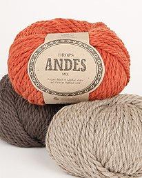DROPS Andes Mix
