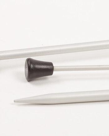DROPS Basic Parstickor Aluminium