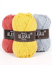 DROPS Alaska Uni Colour