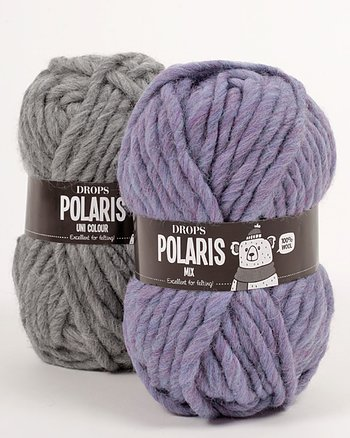 DROPS Polaris Uni Colour