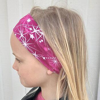 Hårband  Stjärnblixtrar
