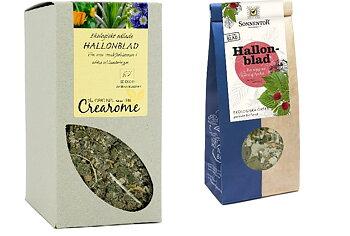 Hallonbladste-Paket Ekologiskt