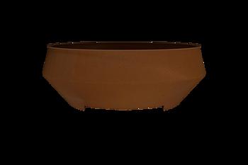 Torekov - planteringskärl corten 1600
