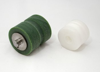SP 101 Tube Cutting Roller Kit