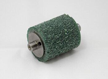 SP 101 Grön Vulkollan Matarhjul