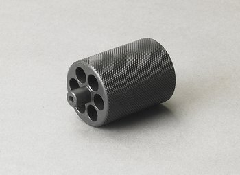 SP 101 Knurled Drive Roller