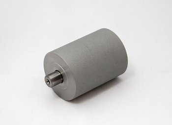 SP 101 Galvanised Drive Roller