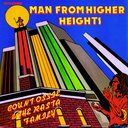Count Ossie & The Rasta Family ‎– Man From Higher Heights