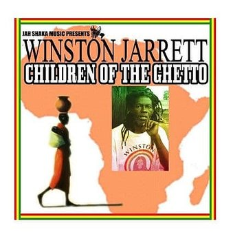 Winston Jarrett - Children Of The Ghetto