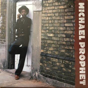Michael Prophet – Gunman