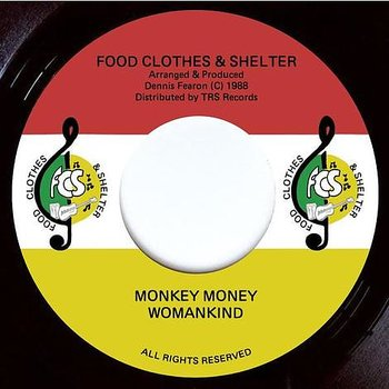 Woman Kind ‎– Monkey Money