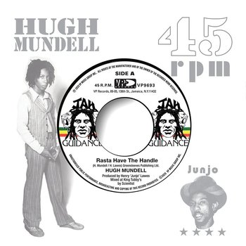 Hugh Mundell - Rasta Have The Handle