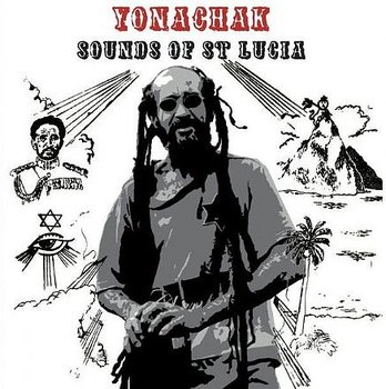 Yonachak Gaynor Clyne ‎– Sounds Of St Lucia