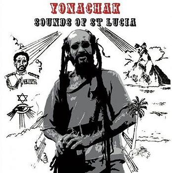 Yonachak Gaynor Clyne – Sounds Of St Lucia