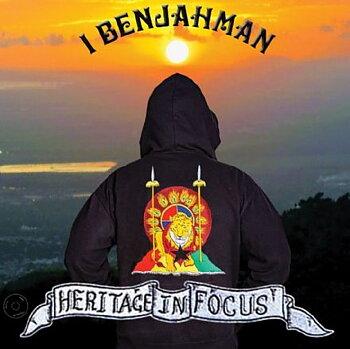 I Benjahman – Heritage In Focus