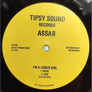 Assab - I'm A Loner Girl / If That Was You