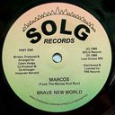 Brave New World - Marcos