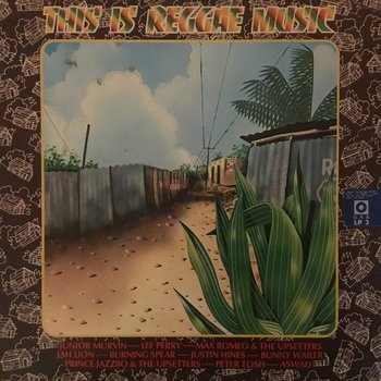 Various ‎– This Is Reggae Music Vol 3