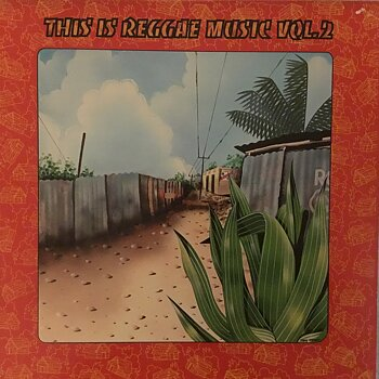 Various ‎– This Is Reggae Music Vol. 2