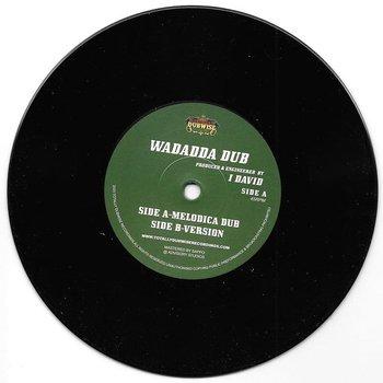 I David - Wadadda Dub