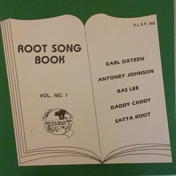 Root Song Book Vol. No. 1