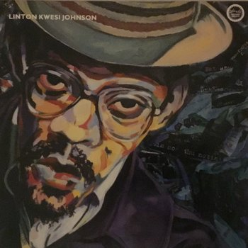 Linton Kwesi Johnson ‎– Reggae Greats