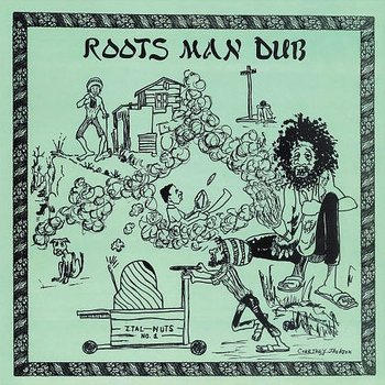 The Revolutionaries - Roots Man Dub