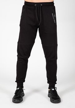Newark Pants, black
