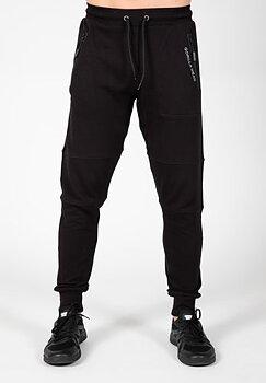Newark Pants, black