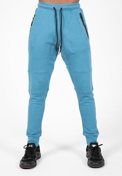 Newark Pants, blue