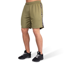 Reydon Mesh Shorts, army green