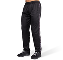 Reydon Mesh Pants, black