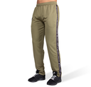 Reydon Mesh Pants, army green