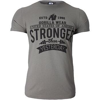 Hobbs T-Shirt, grey,