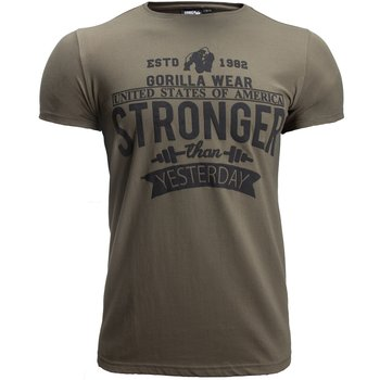 Hobbs T-Shirt, army green,