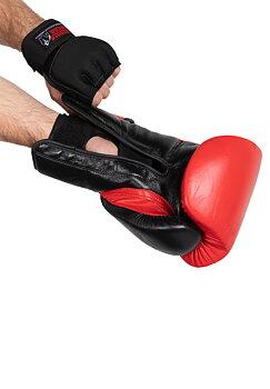 Gel Glove Wraps, black